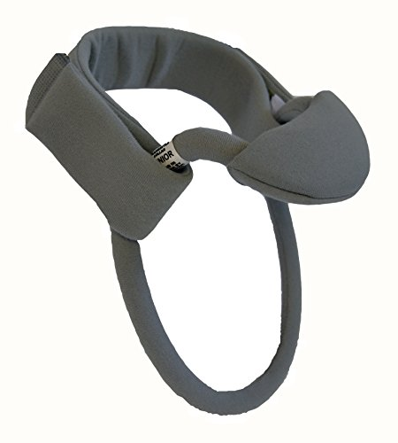 Physical Therapy Aids Hemi Shoulder Sling, Left, Small by Physical Therapy Aids