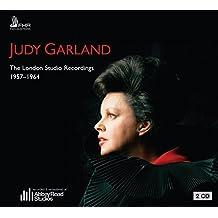 Judy Garland - The London Studio Recordings, 1957-1964