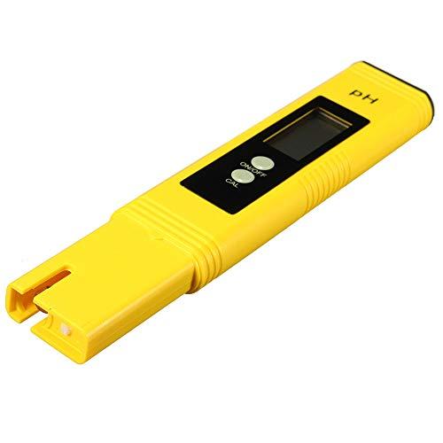 Koolsants Electric Digital PH Meter Tester Pocket Water Hydroponics Pen Aquarium Pool Test