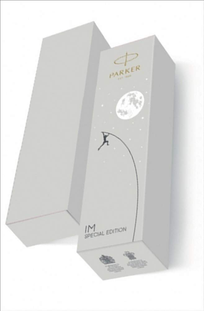 Roller Parker IM SE Midnight Astral Premium SPECIAL EDITION