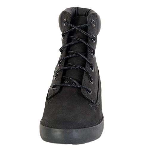 Timberland Flannery_flannery_flannery 6in - Zapatillas Mujer Noir