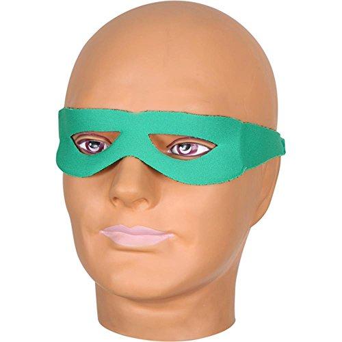 The Riddler Adult Mens Costumes (Adult Batman Riddler Costume Eye Mask)