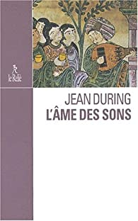 L'âme des sons par Jean During