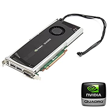 nVidia Quadro 4000 2GB Graphics Video Card for Mac Pro Dual