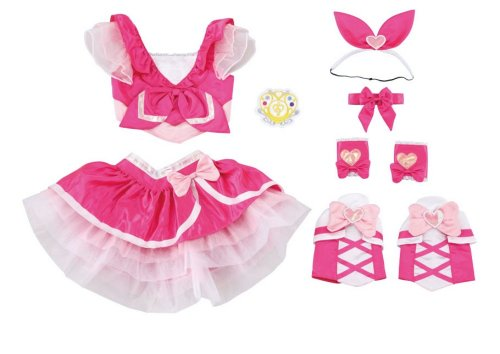 Suite (Melody Costume)