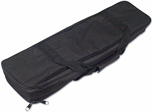 Black Chess Tote Bag for Chess School, Club & Tournament ()