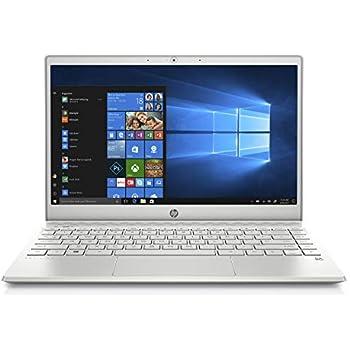 HP Pavilion 13-inch Light and Thin Laptop Intel Core i5-8265U Processor, 8 GB SDRAM Memory, 256 GB Solid-State Drive, Windows 10 (13-an0010nr, ...