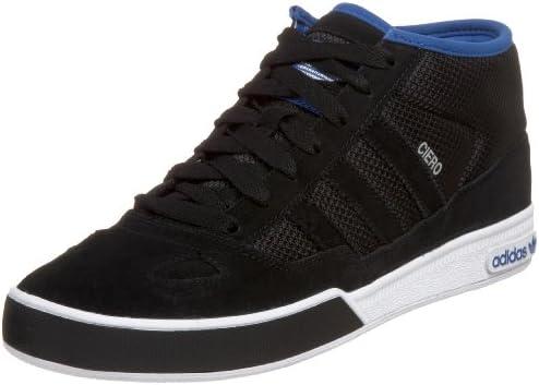 adidas Ciero Mid Hi Sneaker 7,5 BlackBlackrunnwhite