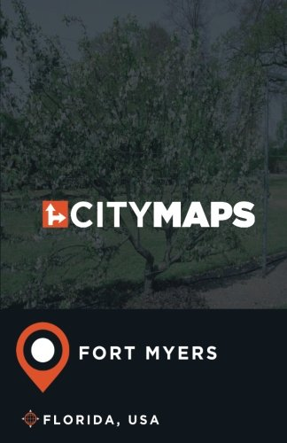 City Maps Fort Myers Florida, USA (Fort Myers On A Map Of Florida)