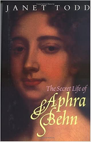 aphra behn the disappointment