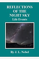 REFLECTIONS OF THE NIGHT SKY Kindle Edition