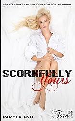 Scornfully Yours: 1 (Torn) by Ann, Pamela ( 2013 )