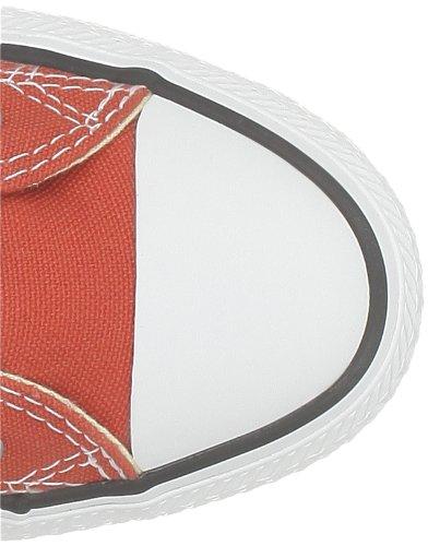 All Rojo Taylor Chuck Star Unisex Altas rot Zapatillas Hi Speciality Tela Clay Adulto De Converse nfEFw7f