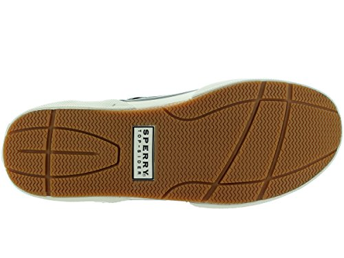 Sperry Halyard Gore Grey Palm Segelschuhe Bootsschuhe Sneaker Herren