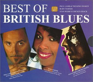 - Best of British Blues