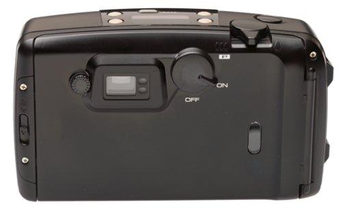 Pentax IQ Zoom 105WR QD Date 35mm Camera