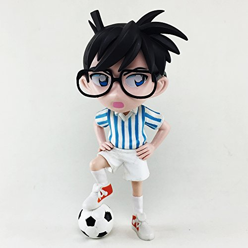 "7.5"" Detective Conan Edogawa Anime Action PVC Figure,Doll,Toys,Hobby,Gift,Collectible,Collection #6"