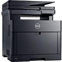 Dell H625cdw Color Laser All-in-One Printer