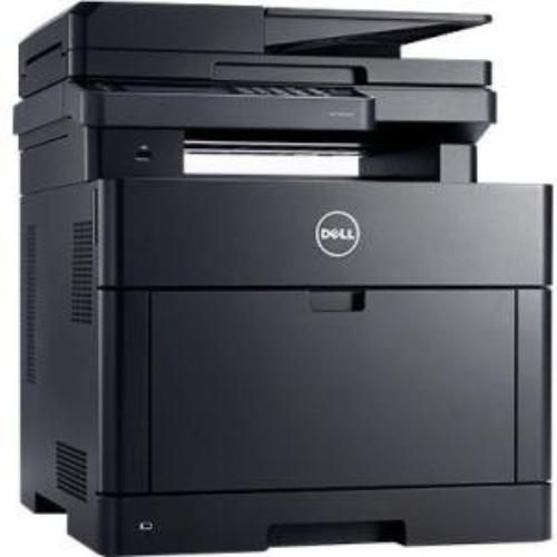 Dell H625cdw Wireless Printer Scanner