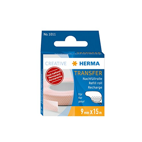 (HERMA 1011 Transfer Pack Permanent Refill)