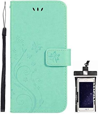耐汚れ 手帳 サムスン ギャラクシー Samsung Galaxy A40 ケース レザー 本革 耐摩擦 ビジネス 携帯カバー 財布 カバー収納 無料付防水ポーチケース