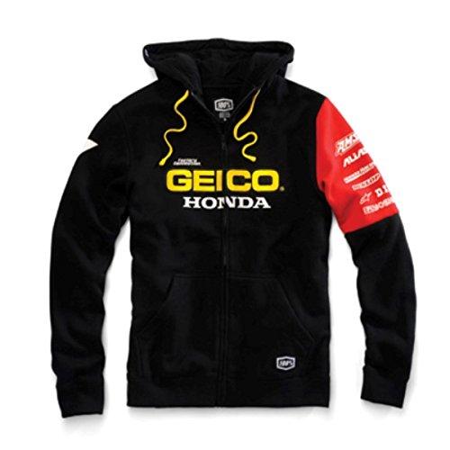 Geico Honda - 1