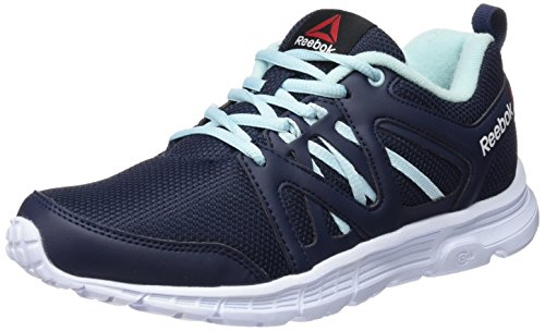 Running Entrainement Speedlux collegeiate Femme De cool white Navy Breeze Chaussures Reebok Multicolore w61tw