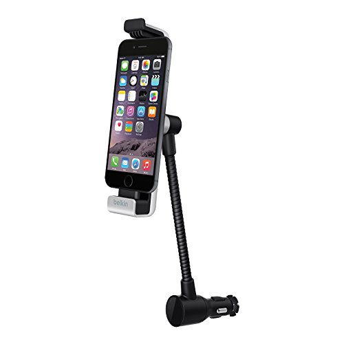 Belkin Charge Navigation Mount iPhone