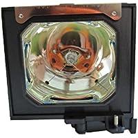 Lampedia Replacement Lamp for SANYO PLC-XT10A / PLC-XT11 / PLC-XT15A / PLC-XT15KA / PLC-XT16 / PLC-XT3000 / PLC-XT3200 / PLC-XT3800