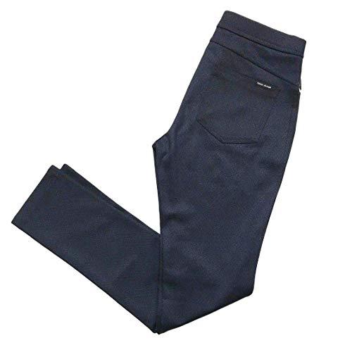 DKNY Ladies' Pull-on Ponte Pant, Variety (M, Navy)