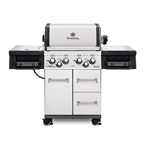 IMPERIAL 490 Liquid Propane Grill Broil King