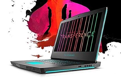 """Dell Alienware 17 R5 Laptop, 17.3"""" FHD (1920 x 1080), 8th"""
