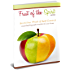 Fruit of Self Control (Fruit of the Spirit Series Book 1)