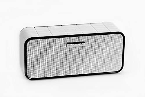 MAXXTRONX Wireless Bluetooth Speaker, 10 Hour Battery, Ultra Bass Booster, Powerful Crystal-Clear Sound, Subwoofer Sound Effect, All Bluetooth Enabled Devices.