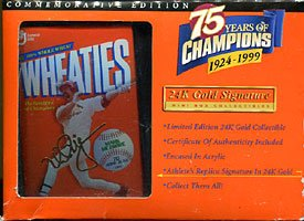 mark-mcgwire-24k-gold-signature-mini-wheaties-box