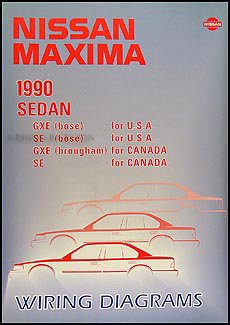 1990 nissan maxima wiring diagram manual original nissan 1990 dodge ram wiring diagram 1990 nissan wiring diagram #9