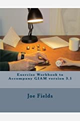 Exercise Workbook to Accompany GIAM version 3.1 Paperback