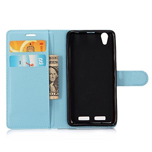 Funda Lenovo K10(E70),Manyip Caja del teléfono del cuero,Protector de Pantalla de Slim Case Estilo Billetera con Ranuras para Tarjetas, Soporte Plegable, Cierre Magnético I