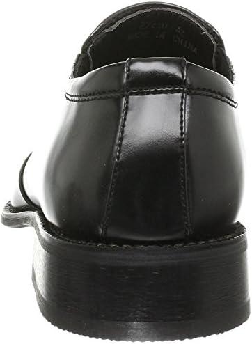 25種類から選ぶ ビジネスシューズ メンズ スリッポン エナメル フェイクレザー ロングノーズ 軽量 通気性 プレーントゥ サイドゴア BZB006 1