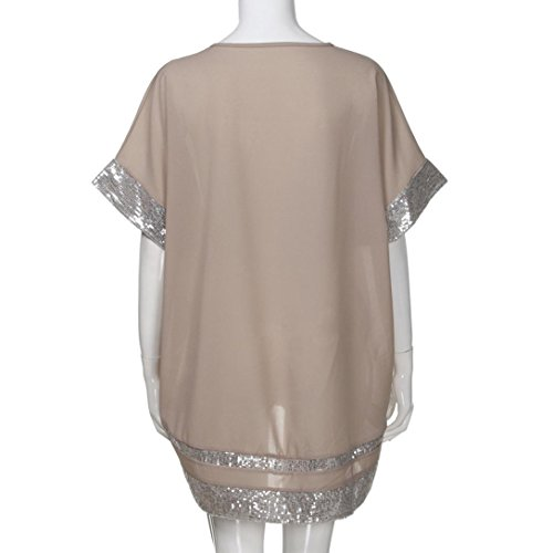 Shirt155 Donna SANFASHION Bekleidung Rosa Multicolore Damen Ballerine SANFASHION Multicolore Bvqtw