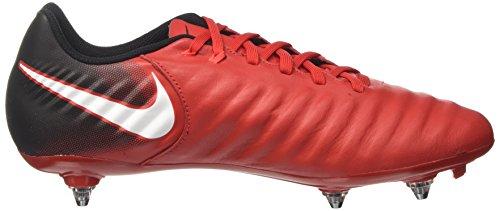 Sg Tiempo Multicolore Redwhiteblack Homme Iv De Chaussures Football Ligera Nike university 7wUxqOO