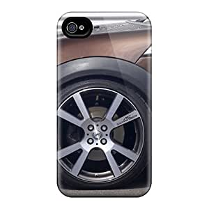 Hot New Ac Schnitzer Mini Cooper S Clubman Front Section Cases Covers For Iphone 6 With Perfect Design