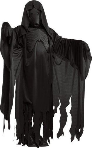 Dementor Costume - Standard - Chest Size 46