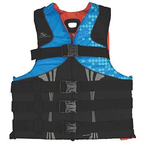 Stearns Men's Infinity Series Boating Vest