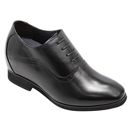 Chaussures de CALTO Pour Ville Chaussures à CALTO Homme Lacets EtqdtZw