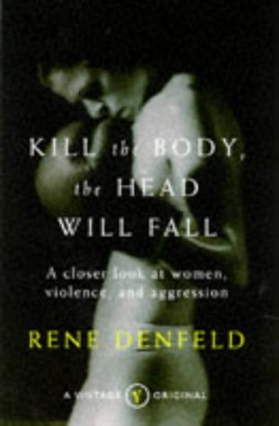 book cover of Kill the Body, the Head Will Fall
