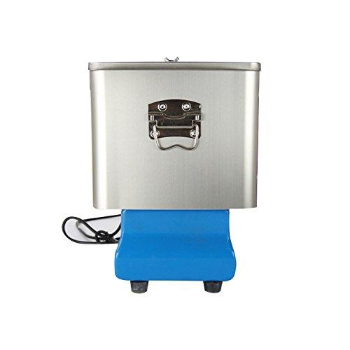 Meat Shred Machine 2.5mm Meat Cutter Electric Meat Cutting Machine Meat Slicer