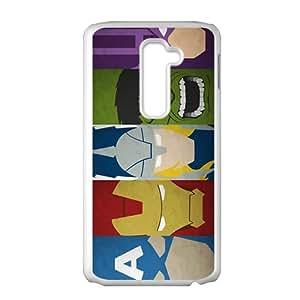 avenged Phone Case for LG G2 Case