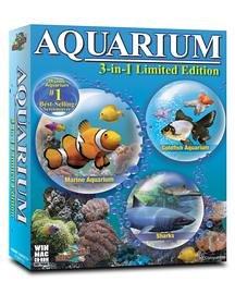 Aquarium 3-In-One Collection (Win/Mac) ()