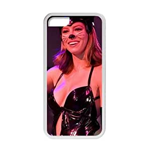 TYHde Kristen Stewart Design Pesonalized Creative Phone Case For Iphone 6 plus 5.5 ending